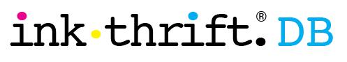InkThrift DB Logo