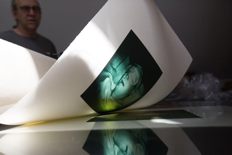 Direct To Plate Photopolymer Photogravure | InkjetMall