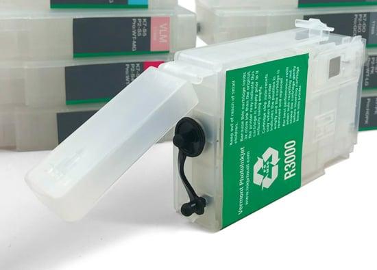 R3000 Cartridge