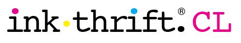 InkThrift CL Logo