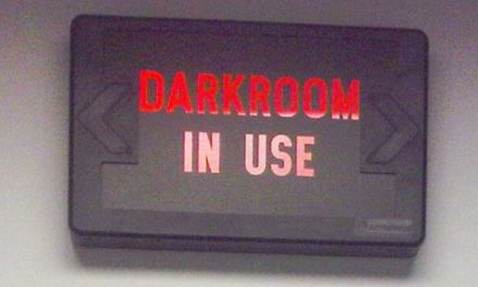 The Darkroom Revisited – version 2