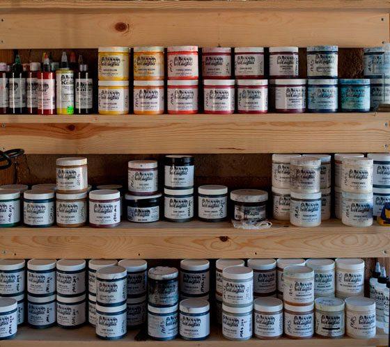 Don Messec: Making Art Safely, Part 1