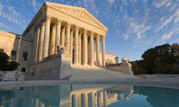 U.S. Supreme Court, Update